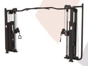 GrandMaster PRO2 Cable Crossover