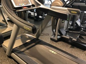 Technogym Löpband ExciteRun 500