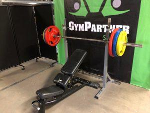 Lifefitness Hemmagym-Hög gymkvalitet