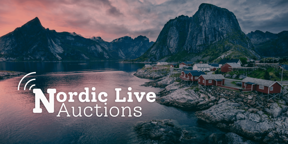 GymPartner Finance På Nordic-Live-Auctions
